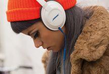 SophisTechated Headphones