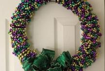 Louisiana & Mardi Gras / by DeAnn Maddox