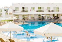 • Hotels | Adults only • / Lækre hoteller kun for voksne ☀️