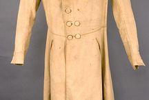 1830〜1850年代メンズファッション6