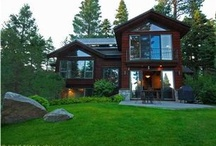 Someday I want to live in Tahoe...