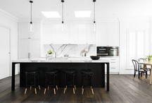 Bismark Kitchen