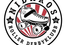 ★ Roller Derby Star Of The Year ★