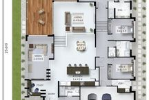 Планировка квартиры, дома