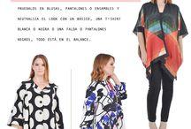 Fashion Tips / Consejos y tips para todas las mujeres que buscan lucir espectacular y a la moda.