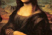 Ritratti d'autore / I più bei ritratti dipinti dal 1500 al 1800