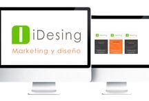 iDesing   Diseño web Barcelona / Diseño web #Barcelona, Diseño gráfico Barcelona, marketing y publicidad