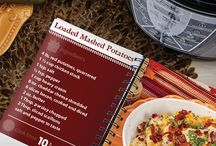 Power Pressure Cooker XL Holiday Recipes / Make all your holiday favorites in your Power Pressure Cooker XL!