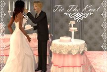 TS2 Themes - Weddings