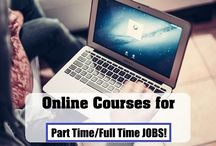 Online Courses in India / Awesome board dedicated towards Online courses in India. Find details, career scope, course content etc.