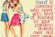 So True / by Allie Lewis