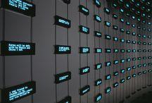 Digital kunst / Digital kunst
