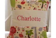 Gifts for little girls / selection of personalised gifts for little girls.