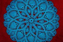 Crochet / by Mônica Guerretta