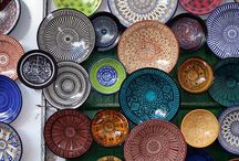 Marokaanse sfeer