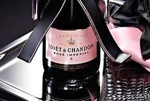 Champagne Lifestyle / Grab a glass and indulge in these champaign lifestyle inspirations.