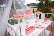 Pretty...Pretty....Pretty.....Party Ideas .... / by Lainie