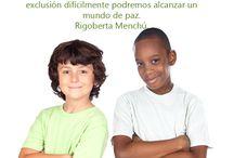 Día Internacional de la Eliminación de la Discriminación Racial /  Día Internacional de la Eliminación de la Discriminación Racial