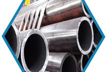 CARBON STEEL PIPES & TUBES / Rajendra Piping & Fittings is large Manufacturers & Stockists of Carbon Steel Pipes & Tubes since last 20 years for export all around the world.  Rajendra Piping & Fittings is one of the major indian Exporter of Carbon Steel Pipes & Tubes and known for his best quality in the world.