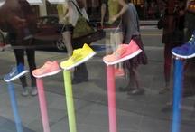 Trendy Neons for Spring 2012 / by Jennifer Serr