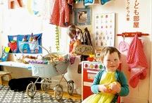 Kids' Room - Play