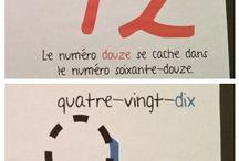 Maths numération
