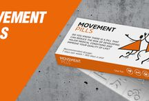 MOVEment Pills