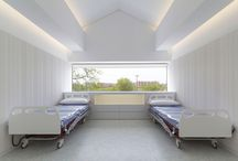 Healthcare Buildings