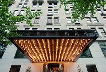 Gramercy Park Hotel, New York / The 5 Star Gramercy Park Hotel, New York