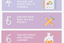 GA - Tips for Creating a Portfolio
