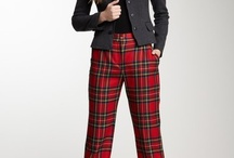 plaid love...