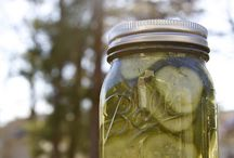 Pickles and fermenting / by Nicole Juliano