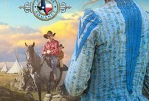 Texas Romance / The Texas Romance series is a family saga covering five generations over a century. The Buckmeyers, Baylors, and Nightingales will become friends. Free of foul language, on-scene intimacies, and gratuitous violence, the stories contain Scriptural principles and historical details with the goal always to give glory to God and bring you not just entertainment, but into a closer relationship with our Father. My characters are not perfect, but they are forgiven! Praise God for second chances!