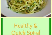Healthy Low Carb Recpies / Meal Ideas with Health in mind.