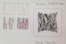 Art: Zentangles