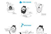Afeitar