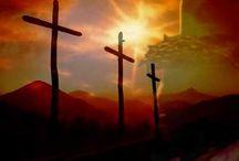 A Dios la Gloria y la Alabanza