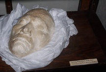 Death Masks & Reconstructions / by Joy Logan Burkhart