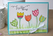 cards Easter / by Cheryl Mayo