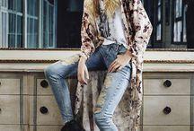 #CottonWishlist / Algo de inspiración con los Must Have de la temporada que hacen parte de las nuevas colecciones de nuestras marcas aliadas, las prendas más trendy con toda la calidad de nuestro algodón.