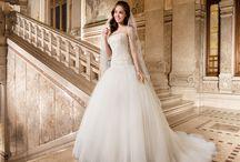 Bridal Demetrios