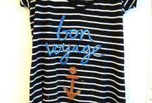 Bon Voyage / T-shirt