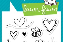 To Get: Lawn Fawn