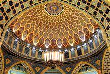 Islamic Architecture / by Abdullah Khamis