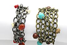 jewelry making...great jewelry / by handmadewithart https://www.etsy.com/shop/handmadewithart?ref=hdr_shop_menu