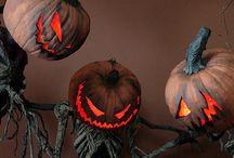 Halloween / by SaLessa Jones