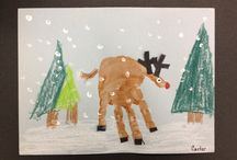 Christmas Projects from Students to Parents / by Nicole Lewis