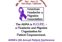 Migraine Patient / Facts and annoucements
