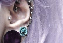Piercings *-*