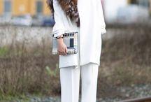 fashion style chic